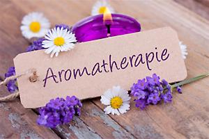 Aromatherapie na de kruidenwandeling